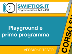 Playground-e-primo-programma