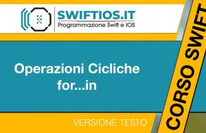 Operazioni-Cicliche-for...in