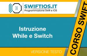 Istruzione-While-e-Switch