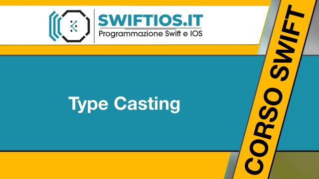 Type-Casting