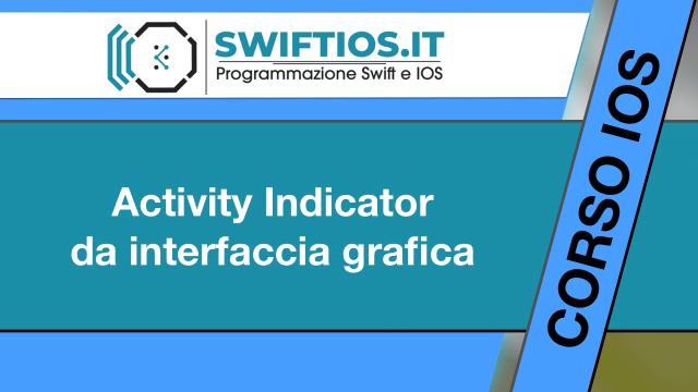 Activity-Indicator