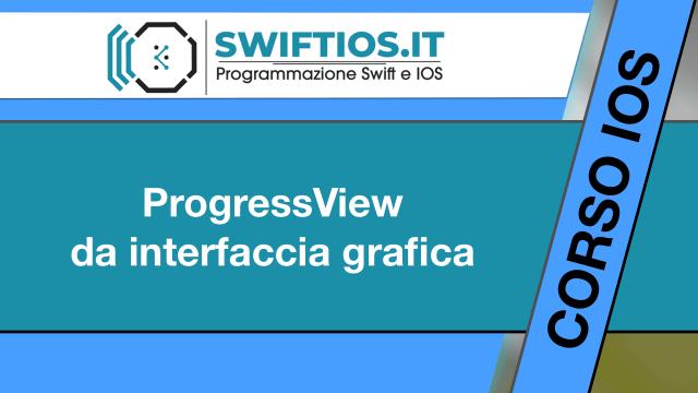 ProgressView