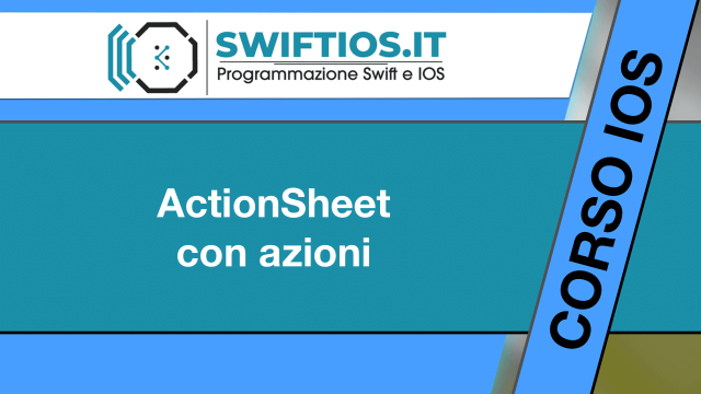 ActionSheet
