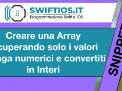 Creare-una-Array-recuperando-solo-i-valori-Stringa-numerici-e-convertiti-in-Interi