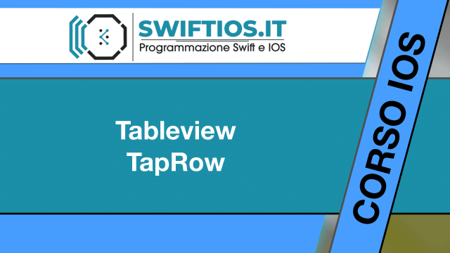 Tableview