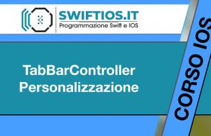 abBarController-Personalizzazione