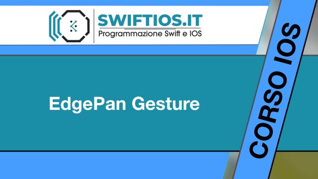 EdgePan-Gesture
