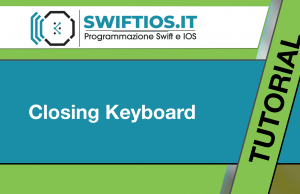 Closing-Keyboard
