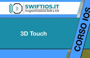 3D-Touch